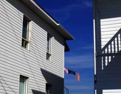 La Baie laundry