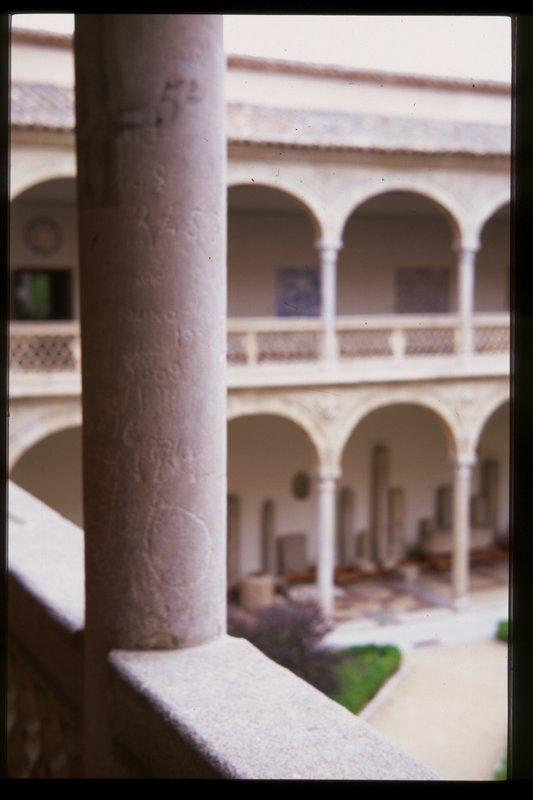Toledo Museum Detail
