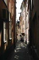 Historic Stockholm