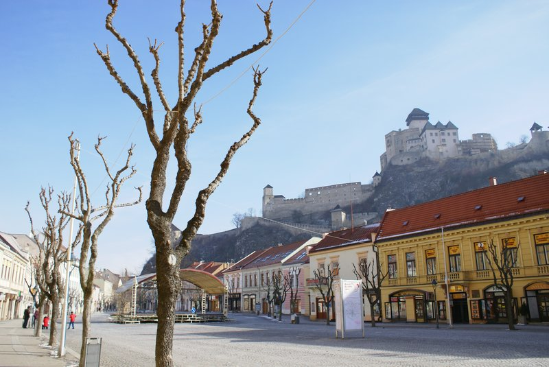Trencin