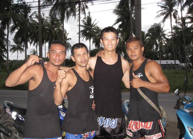 Rawai Trainers