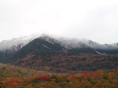 Mt. Laffeyette