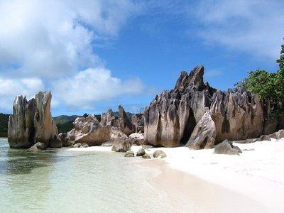 Grand Anse Praslin