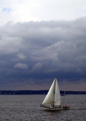Sailing Storm