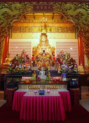 Chinese Temple 1 - Kuala Lumpur
