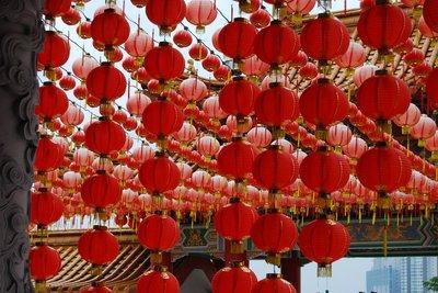 Chinese Temple 2 - Kuala Lumpur