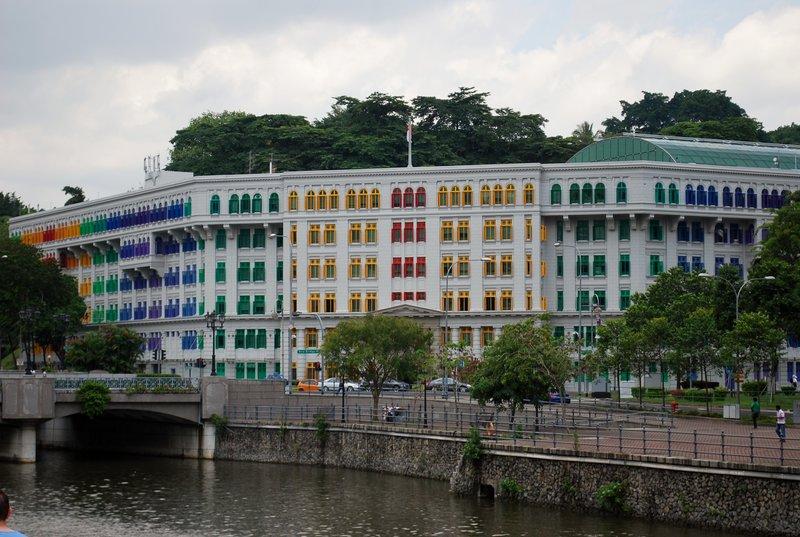 MICS Building