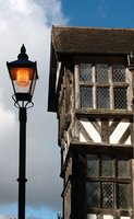 Reader's House, Ludlow