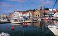 Stavanger - Harbor