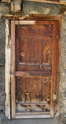 Serie Doors of Canillo Andorra- Nokia N8
