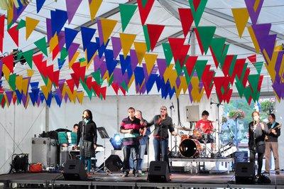 Fiesta mayor de Canillo