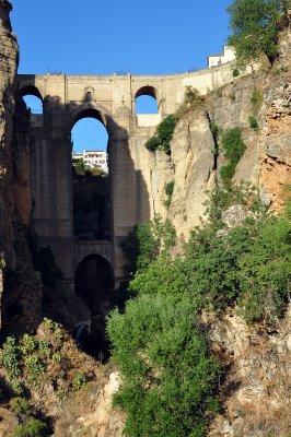 Ronda's bridge