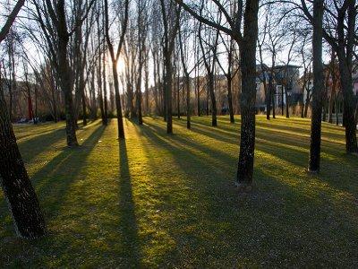 Parc del Segre - La Seu d Urgell