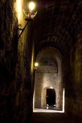 Monasterio de Piedra-Aragon-Spain