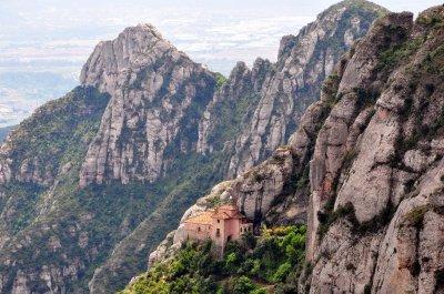 Monasterio de Montserrat 003