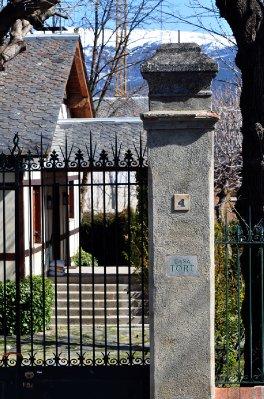 Puigcerda - Cerdanya Española