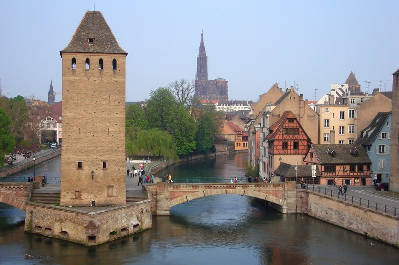 Strasbourg