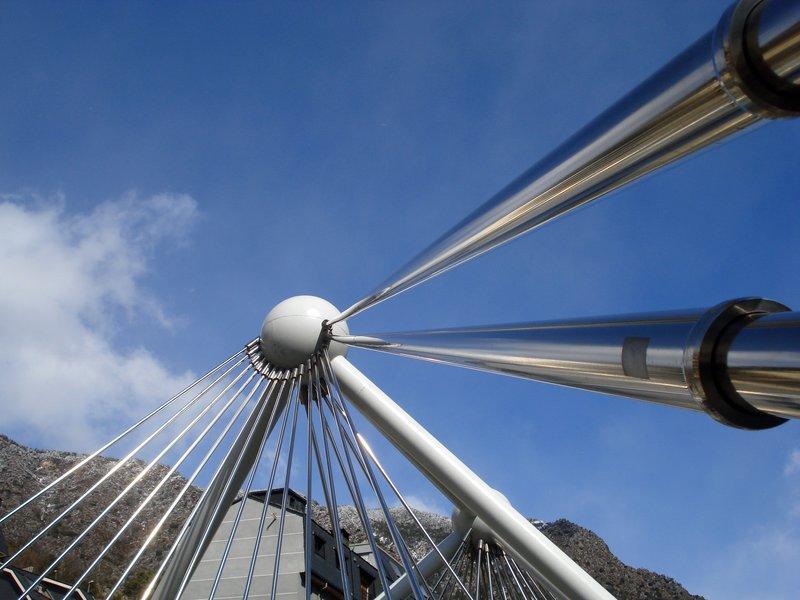 Pont de Paris - Andorra la Vella