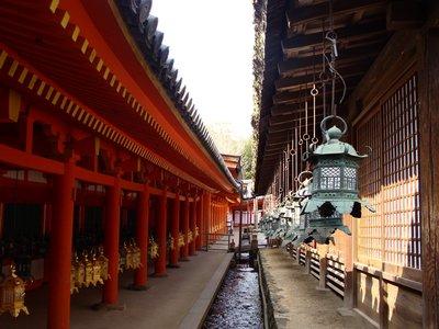 Lantern Temple