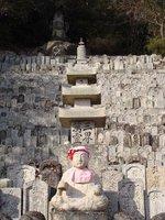 Buddha Graves