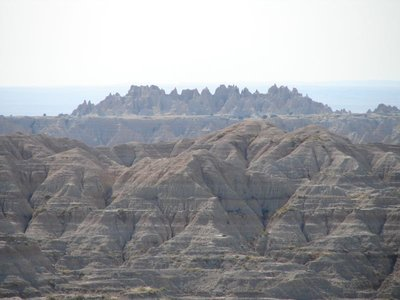 Day 11 - Badlands Vista 3