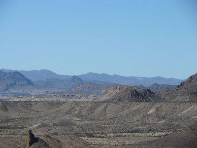 Day 159 - Study Bluff & Badlands