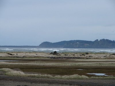 Day 207 - Fort Stevens, Columbia River Mouth