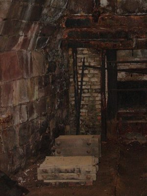 Day 74 - Cornwall Iron Furnace, Molds