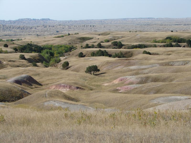 Day 11 - Badlands Wilderness Area