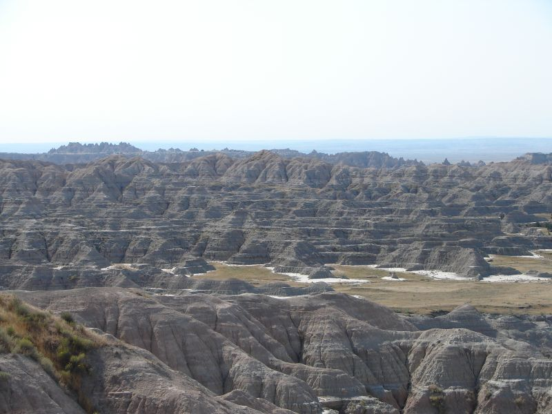 Day 11 - Badlands Vista 4