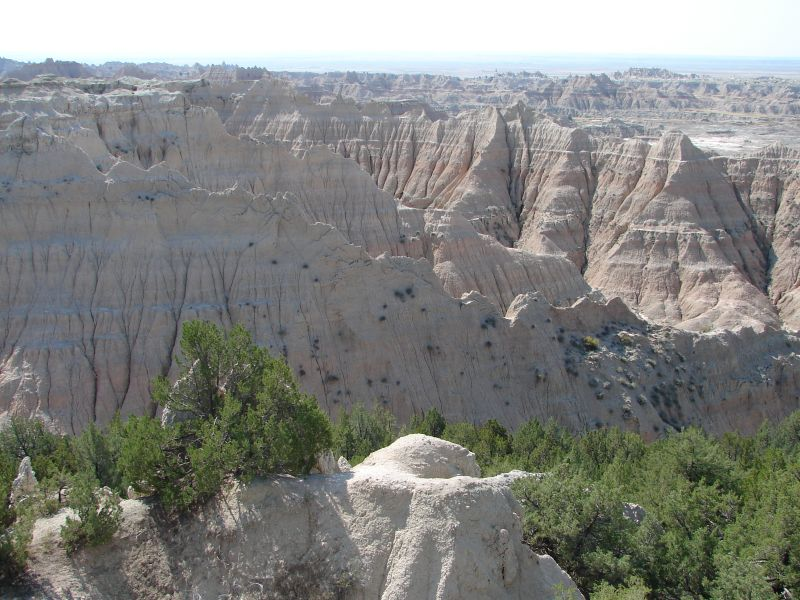 Day 11 - Badlands Vista 2