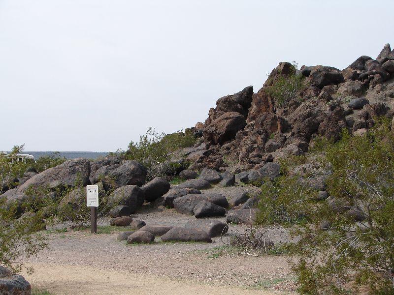 Day 170 - Petroglyphs, 0