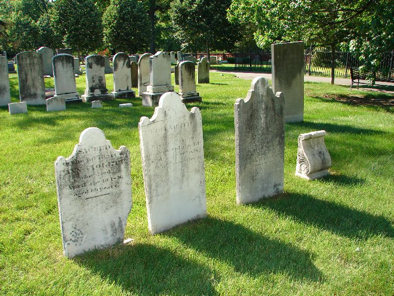 Graves, Reuben & Elizabeth