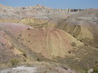 Day 11 - Badlands Vista 1