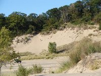 Day 22 - Warren Dunes SP