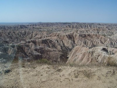 Day 11 - SD Badlands 2