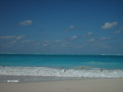 Sea in Providenciales