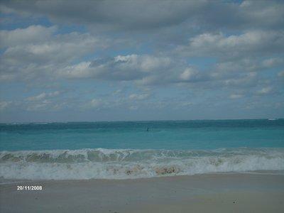 Ocean in Provo