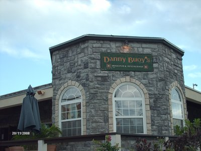 Danny Buoy's Restaurant/Irish Pub