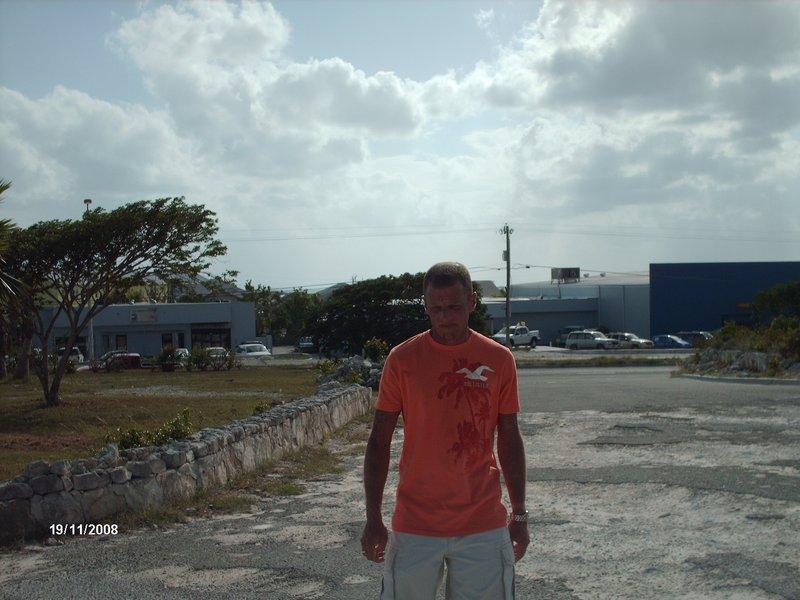 Shayne Frederick in Provo