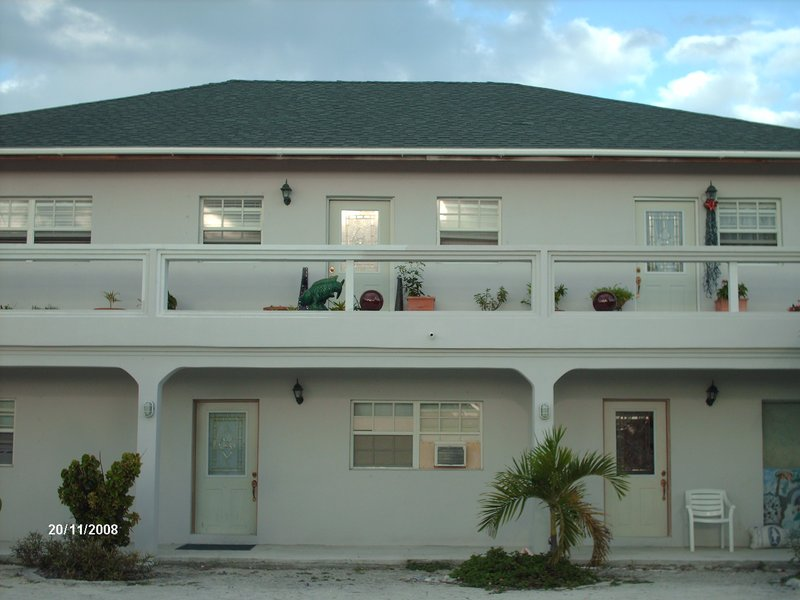 Home in Providenciales