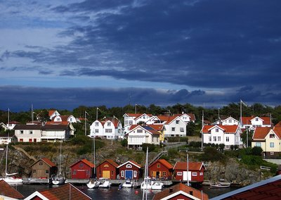 Stenungsund, Sweden