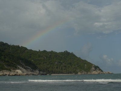 Haad Rin Rainbow