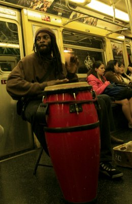 Metro Percussion