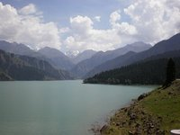 Tian Chi (Heaven's Lake)