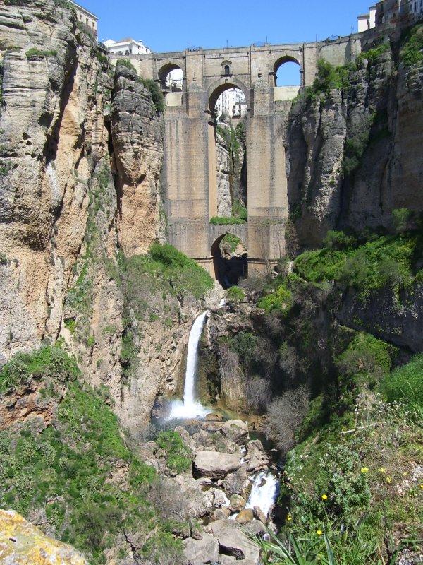 Gorge Ronda