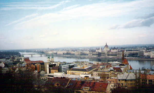 Pearl of the Danube