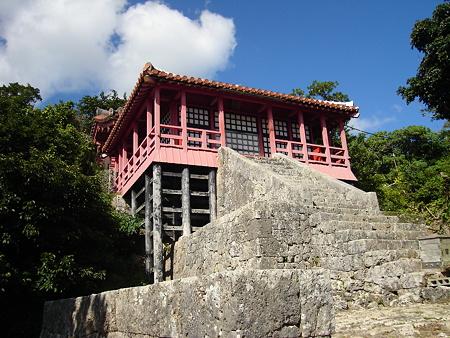 Sueyoshi-guu shrine