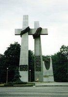 Poznan Crosses (Poznańskie Krzyże)