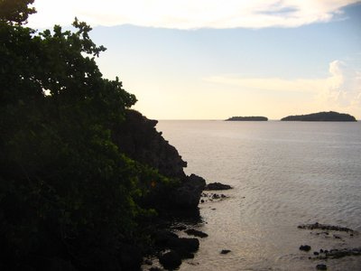 Punta Fuego